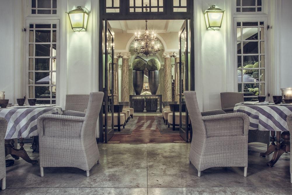 파라다이스 로드 틴터글 콜롬보(Paradise Road Tintagel Colombo) Hotel Image 48 - Dining