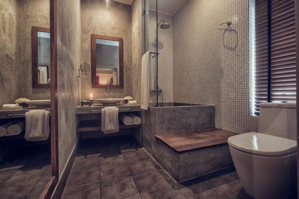 파라다이스 로드 틴터글 콜롬보(Paradise Road Tintagel Colombo) Hotel Image 78 - Bathroom