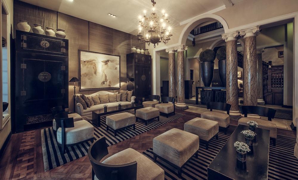 파라다이스 로드 틴터글 콜롬보(Paradise Road Tintagel Colombo) Hotel Image 3 - Lobby