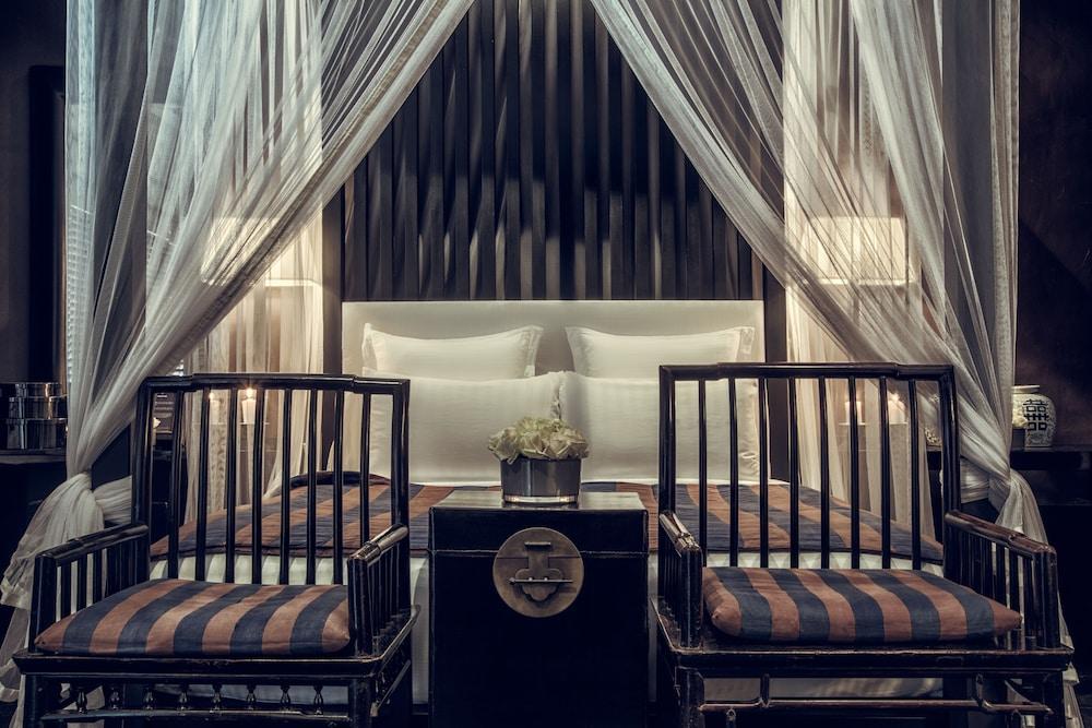 파라다이스 로드 틴터글 콜롬보(Paradise Road Tintagel Colombo) Hotel Image 11 - Guestroom