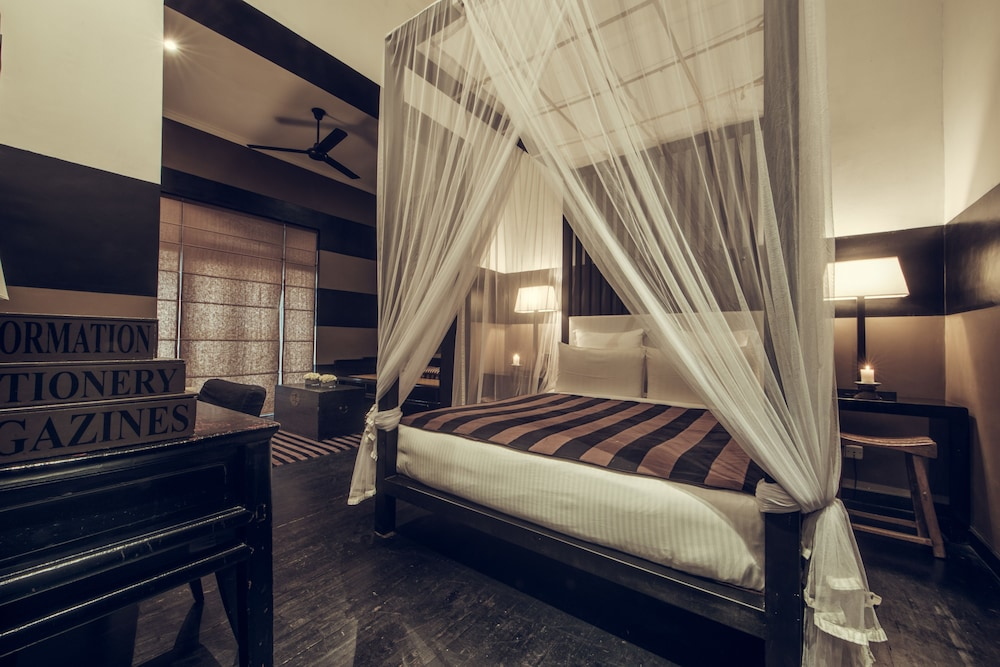 파라다이스 로드 틴터글 콜롬보(Paradise Road Tintagel Colombo) Hotel Image 18 - Guestroom