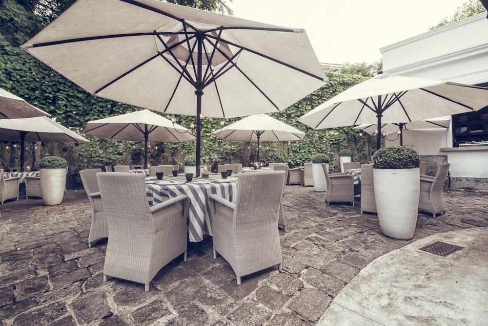 파라다이스 로드 틴터글 콜롬보(Paradise Road Tintagel Colombo) Hotel Image 73 - Outdoor Dining