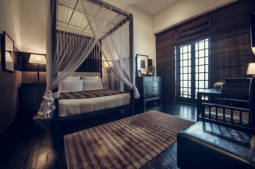 파라다이스 로드 틴터글 콜롬보(Paradise Road Tintagel Colombo) Hotel Image 19 - Guestroom