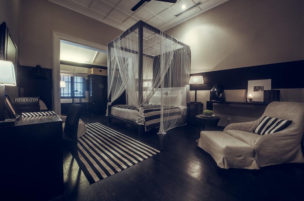 파라다이스 로드 틴터글 콜롬보(Paradise Road Tintagel Colombo) Hotel Image 20 - Guestroom