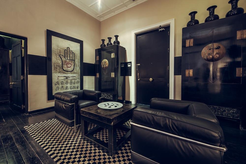 파라다이스 로드 틴터글 콜롬보(Paradise Road Tintagel Colombo) Hotel Image 56 - Hotel Interior