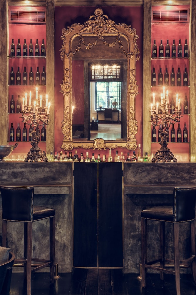 파라다이스 로드 틴터글 콜롬보(Paradise Road Tintagel Colombo) Hotel Image 53 - Hotel Bar