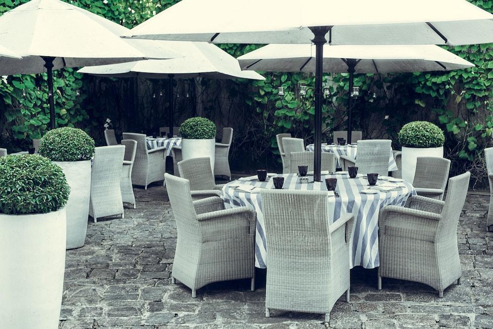 파라다이스 로드 틴터글 콜롬보(Paradise Road Tintagel Colombo) Hotel Image 74 - Outdoor Dining