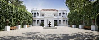 Paradise Road Tintagel Colombo..