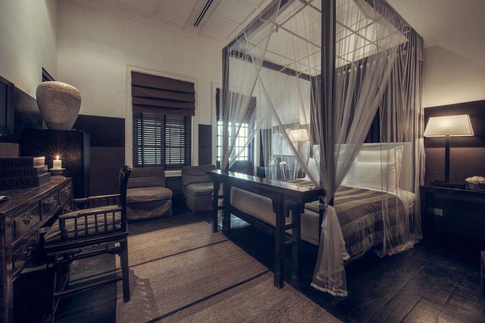 파라다이스 로드 틴터글 콜롬보(Paradise Road Tintagel Colombo) Hotel Image 22 - Guestroom