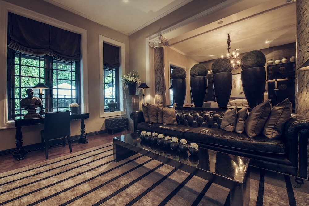 파라다이스 로드 틴터글 콜롬보(Paradise Road Tintagel Colombo) Hotel Image 69 - Interior Detail