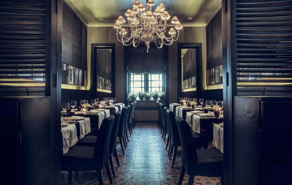 파라다이스 로드 틴터글 콜롬보(Paradise Road Tintagel Colombo) Hotel Image 51 - Restaurant