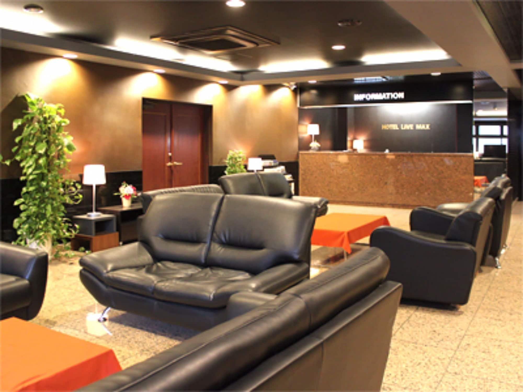 HOTEL LiVEMAX Sagamihara, Sagamihara