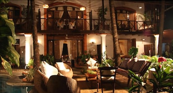 Hotel - Casa Britona