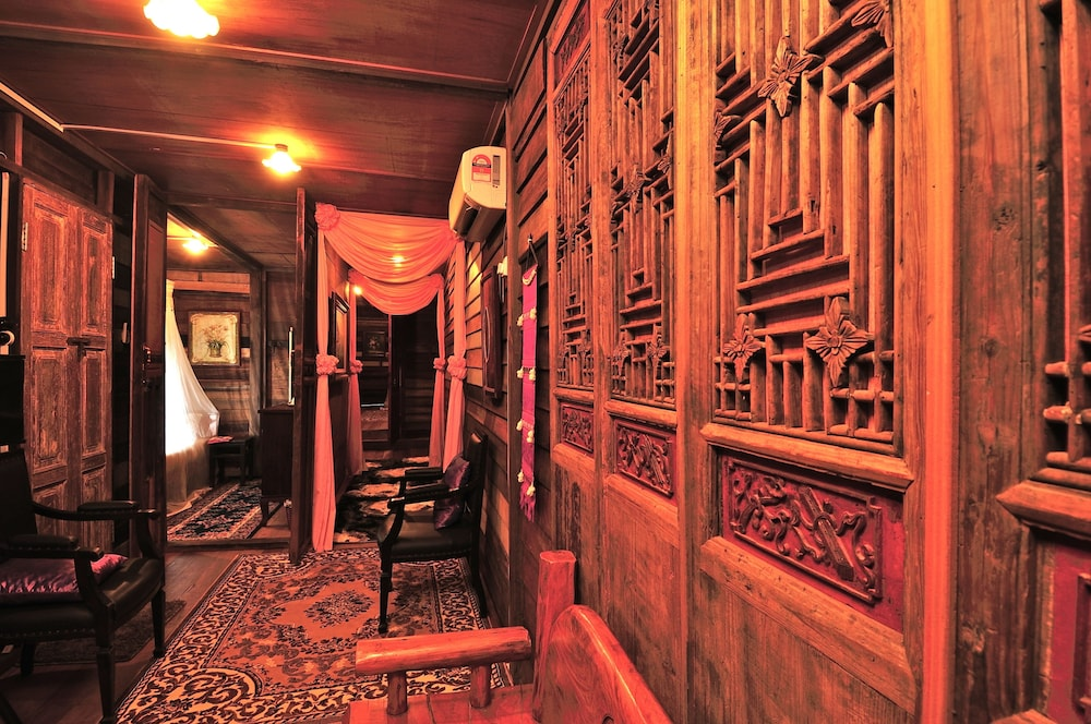 피그 트리 힐 리조트(Fig Tree Hill Resort) Hotel Image 30 - Living Area