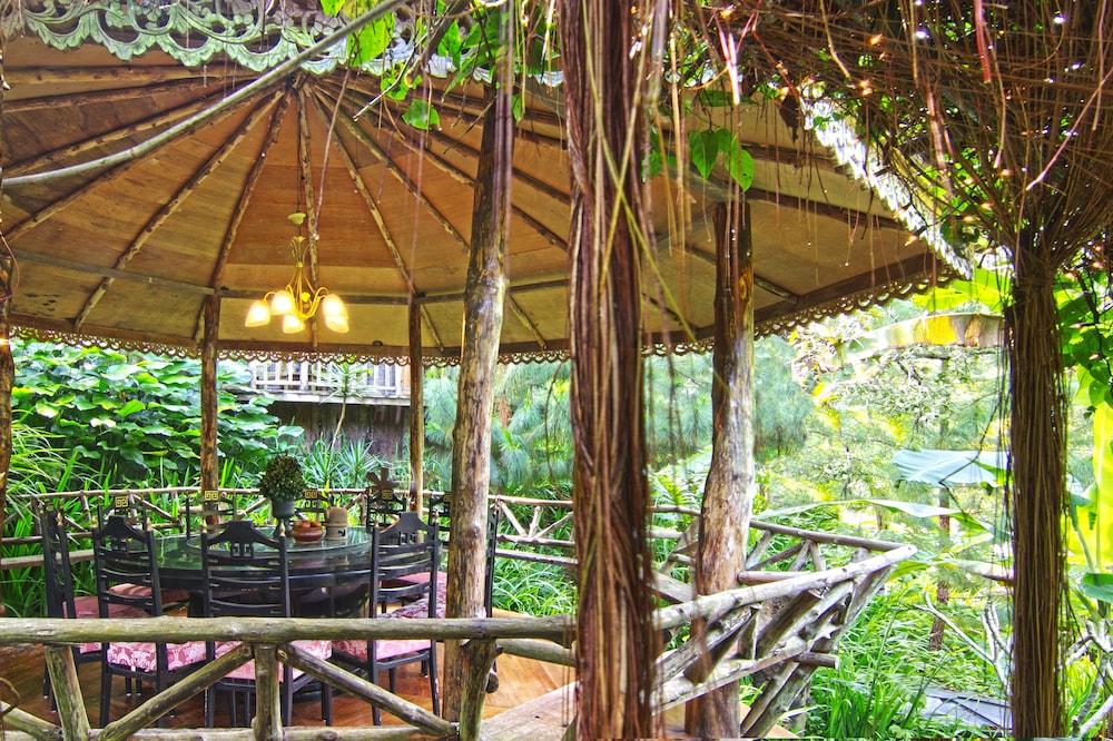 피그 트리 힐 리조트(Fig Tree Hill Resort) Hotel Image 56 - Dining