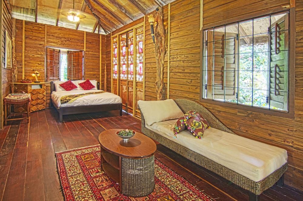 피그 트리 힐 리조트(Fig Tree Hill Resort) Hotel Image 40 - Guestroom