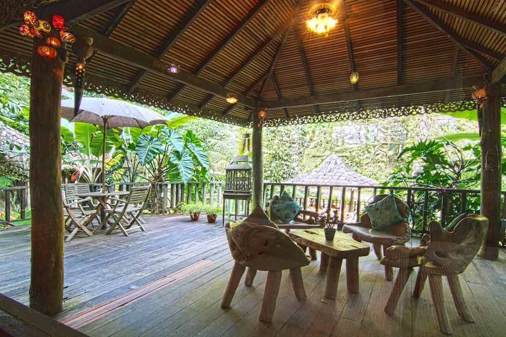 피그 트리 힐 리조트(Fig Tree Hill Resort) Hotel Image 35 - Terrace/Patio
