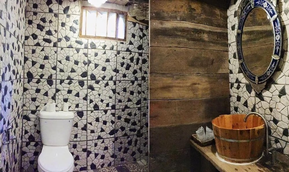 피그 트리 힐 리조트(Fig Tree Hill Resort) Hotel Image 47 - Bathroom