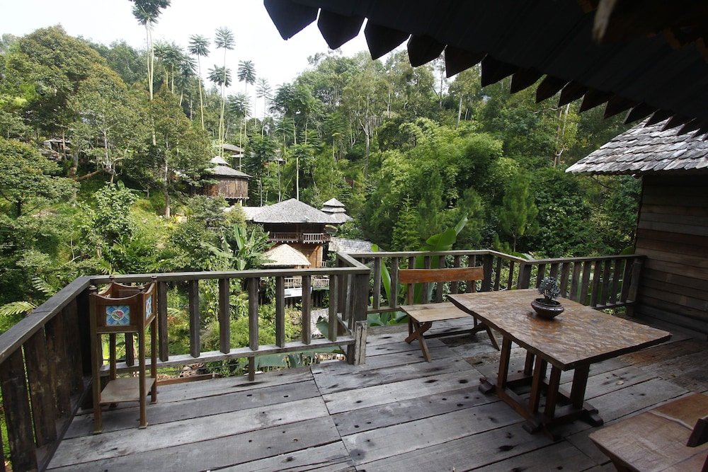 피그 트리 힐 리조트(Fig Tree Hill Resort) Hotel Image 37 - Terrace/Patio