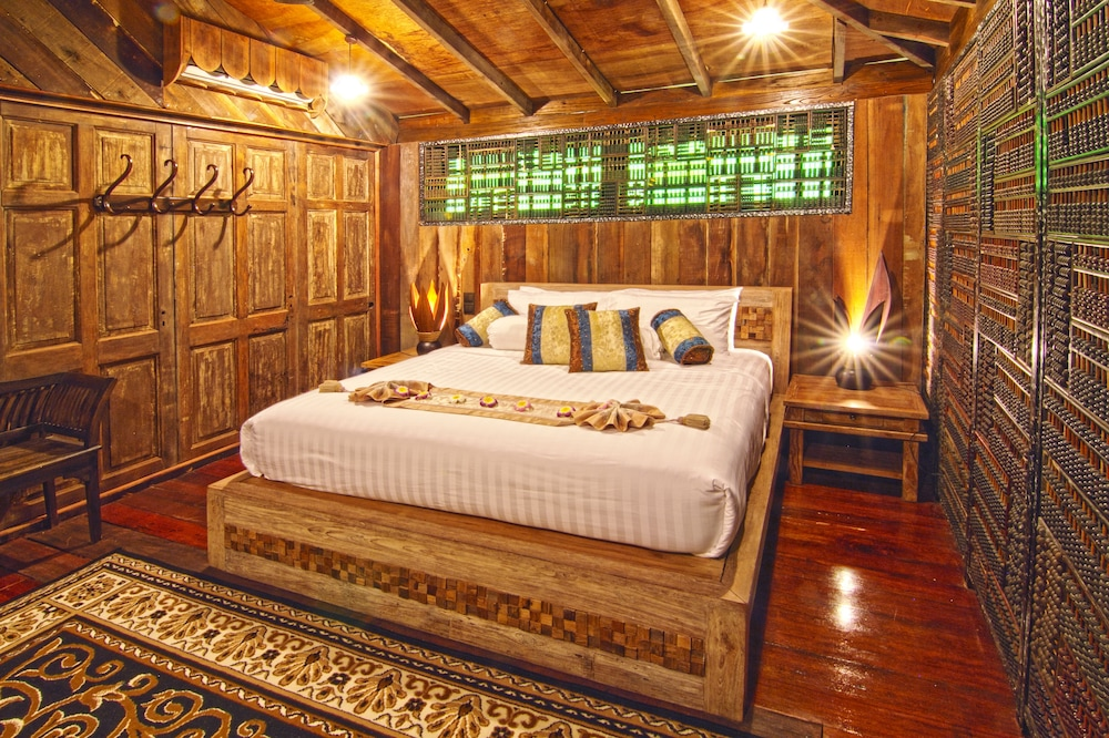 피그 트리 힐 리조트(Fig Tree Hill Resort) Hotel Image 16 - Guestroom