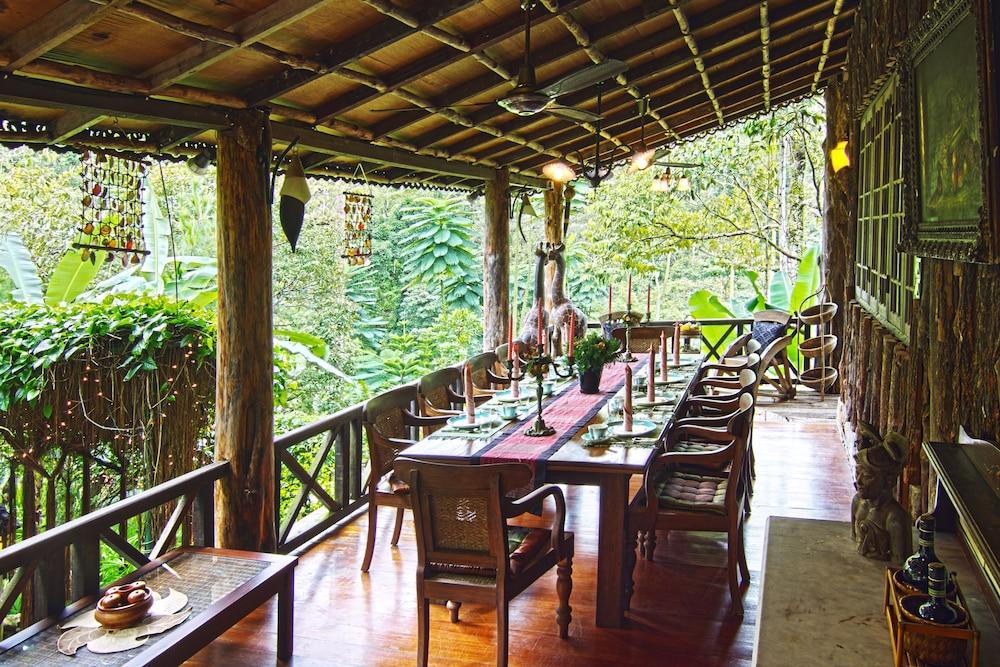피그 트리 힐 리조트(Fig Tree Hill Resort) Hotel Image 25 - In-Room Dining