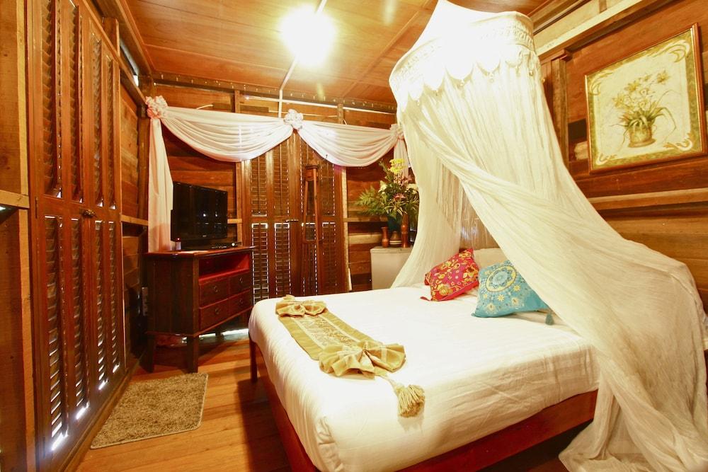 피그 트리 힐 리조트(Fig Tree Hill Resort) Hotel Image 3 - Guestroom