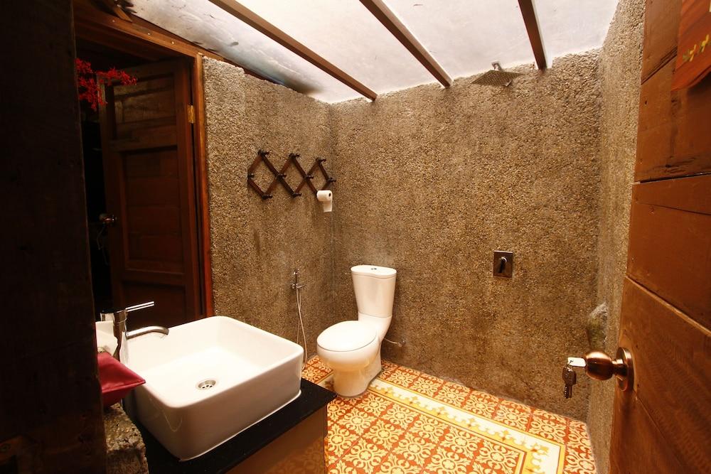 피그 트리 힐 리조트(Fig Tree Hill Resort) Hotel Image 42 - Bathroom