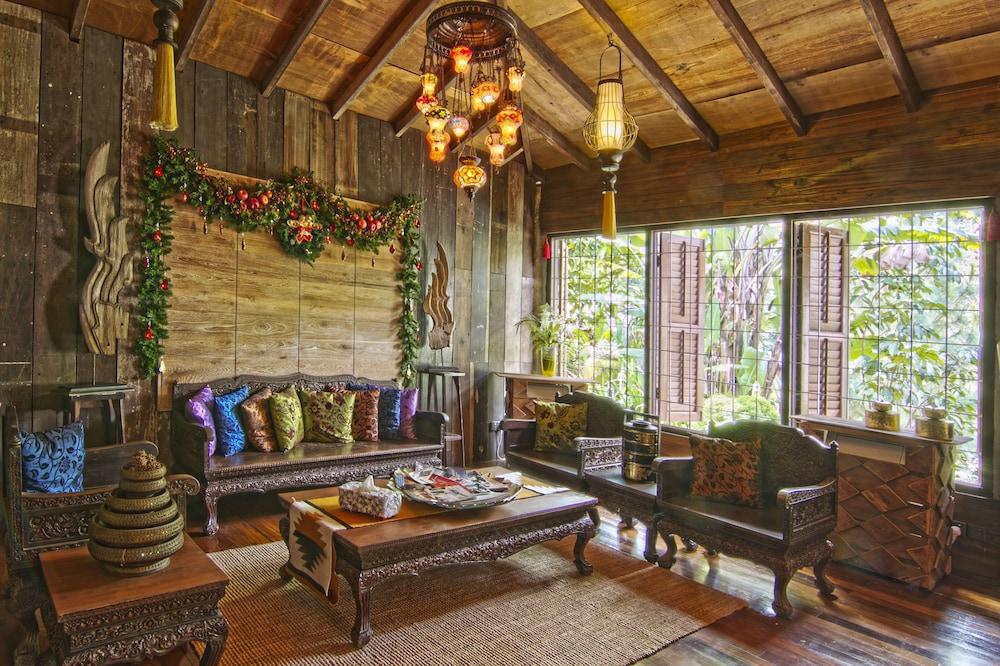피그 트리 힐 리조트(Fig Tree Hill Resort) Hotel Image 12 - Guestroom