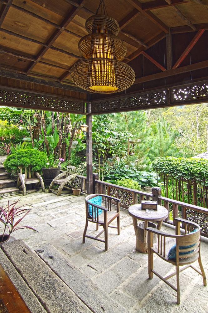 피그 트리 힐 리조트(Fig Tree Hill Resort) Hotel Image 39 - Terrace/Patio