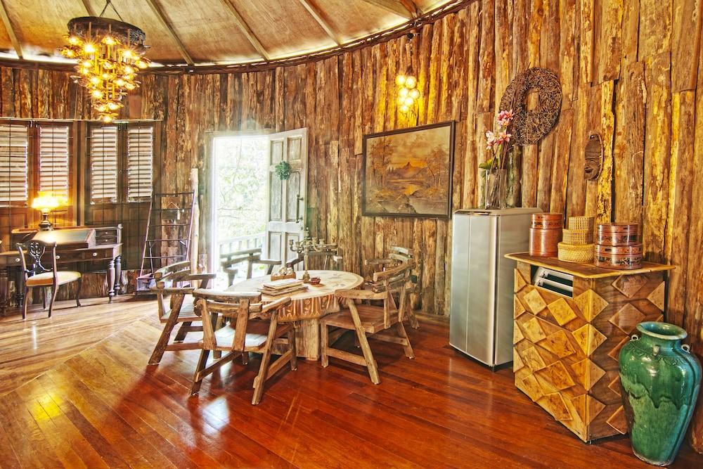 피그 트리 힐 리조트(Fig Tree Hill Resort) Hotel Image 33 - Living Area
