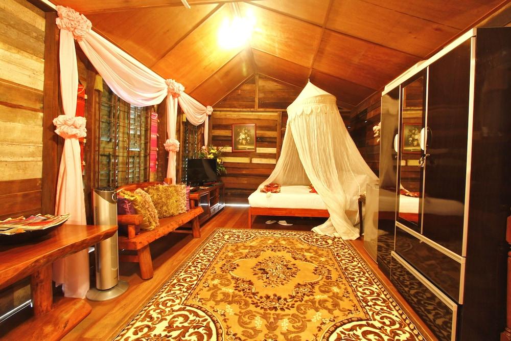 피그 트리 힐 리조트(Fig Tree Hill Resort) Hotel Image 52 - Guestroom