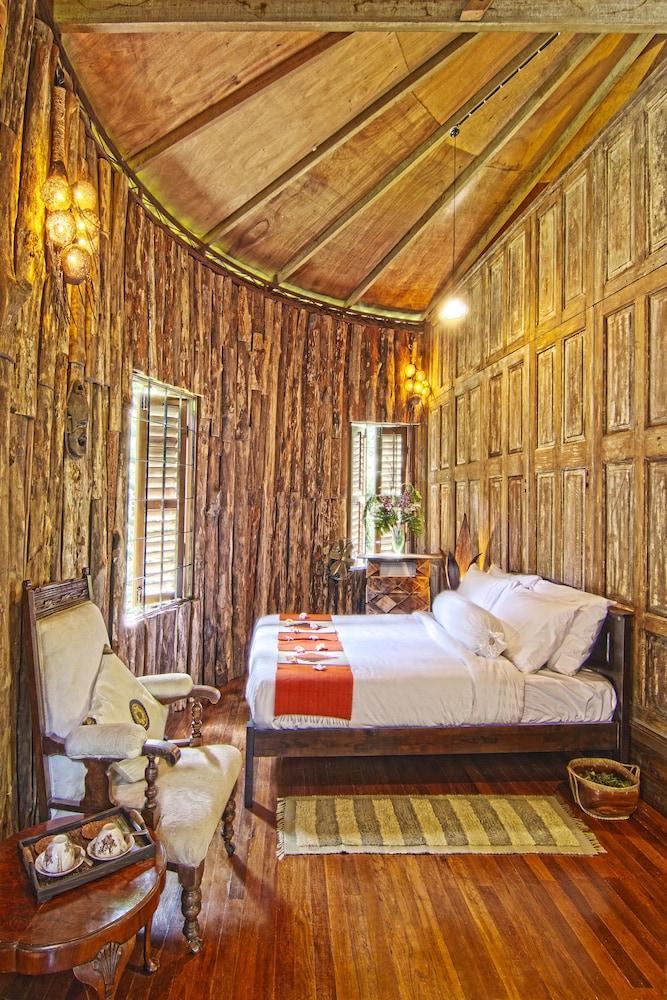 피그 트리 힐 리조트(Fig Tree Hill Resort) Hotel Image 15 - Guestroom