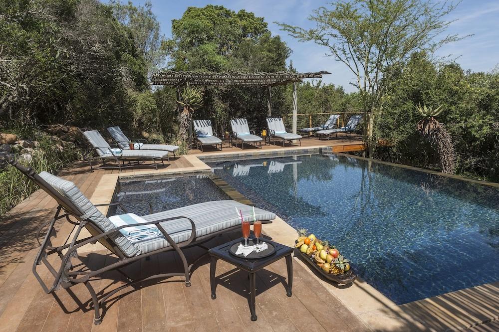 카리에가 게임 리저브-메인 로지(Kariega Game Reserve - Main Lodge) Hotel Image 6 - Outdoor Pool