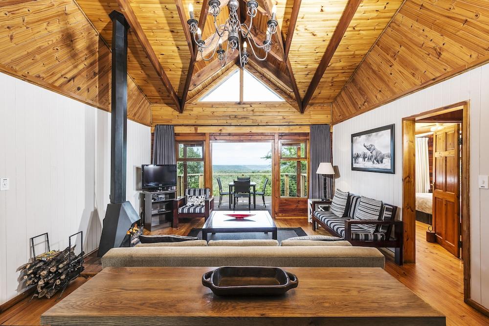 카리에가 게임 리저브-메인 로지(Kariega Game Reserve - Main Lodge) Hotel Image 4 - Living Area