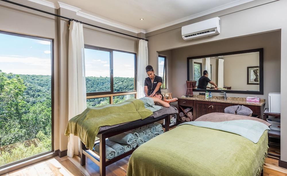 카리에가 게임 리저브-메인 로지(Kariega Game Reserve - Main Lodge) Hotel Image 8 - Massage
