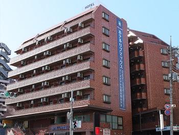 Hotel - HOTEL LiVEMAX Fuchu
