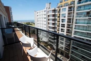 After Hotel - Terrace/Patio  - #0