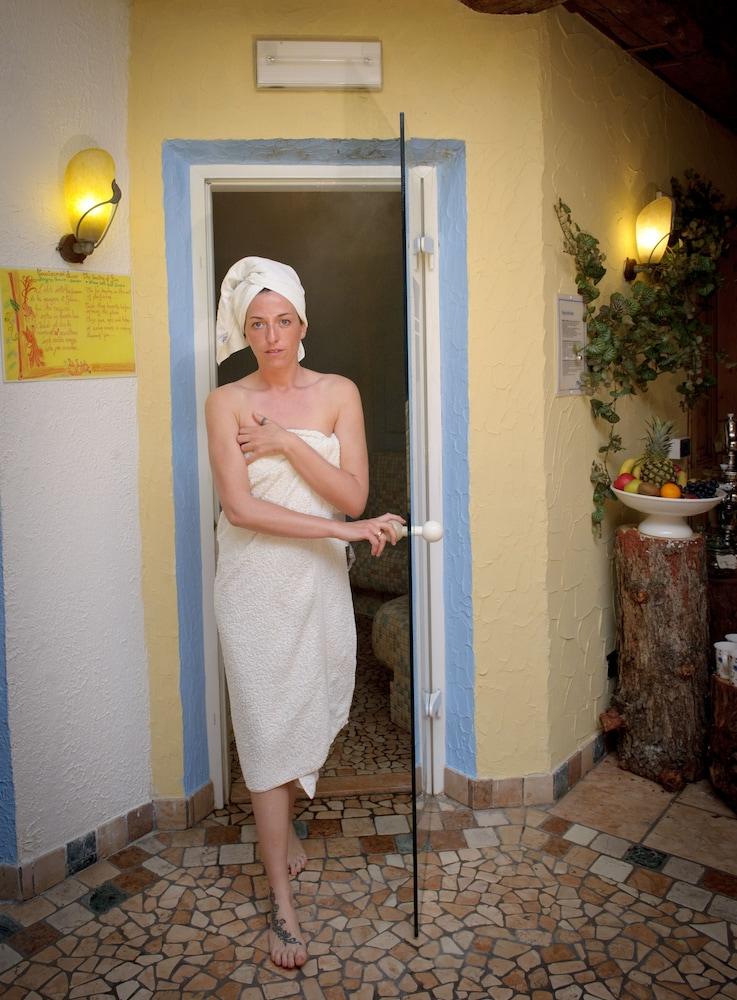호텔 갈리(Hotel Galli) Hotel Image 48 - Turkish Bath