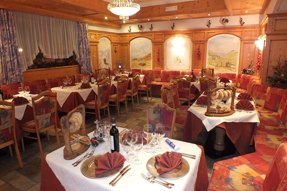 호텔 갈리(Hotel Galli) Hotel Image 62 - Restaurant