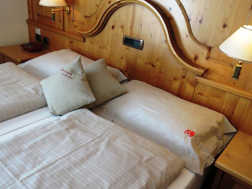 호텔 갈리(Hotel Galli) Hotel Image 19 - Guestroom