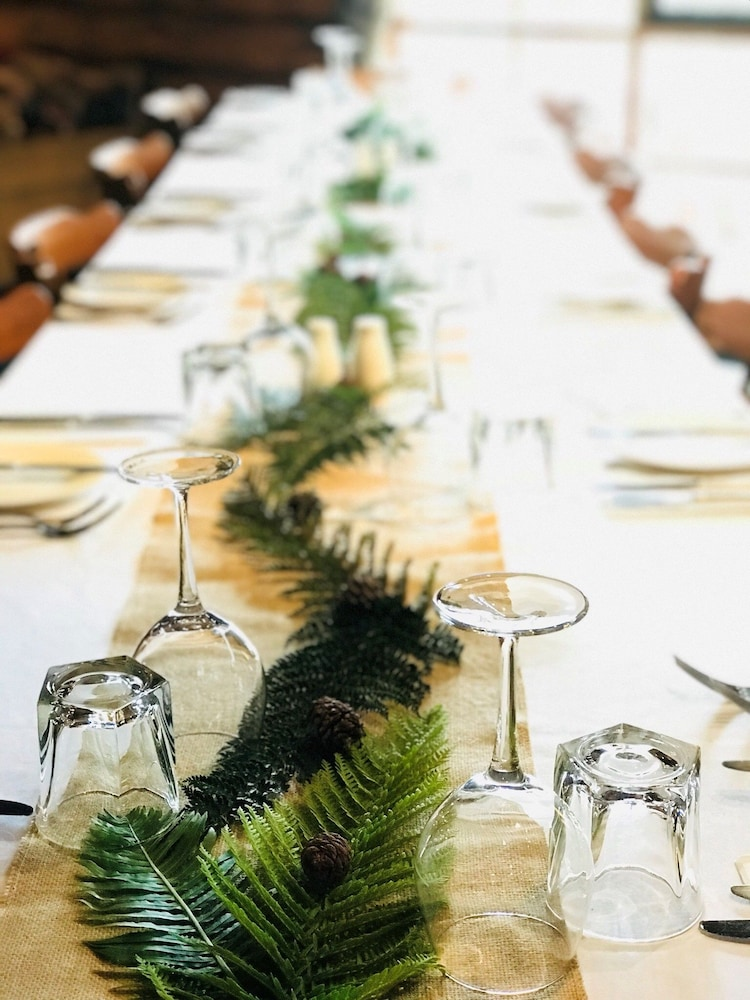 레몬 타임 와일더니스 리트리트(Lemonthyme Wilderness Retreat) Hotel Image 23 - Dining