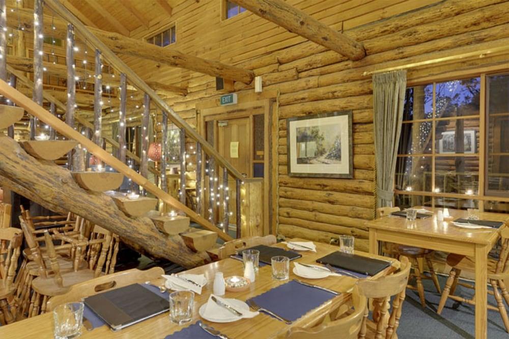 레몬 타임 와일더니스 리트리트(Lemonthyme Wilderness Retreat) Hotel Image 22 - Dining