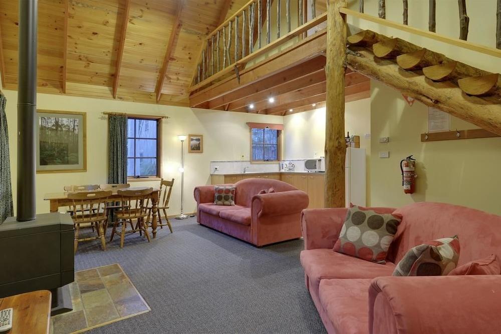레몬 타임 와일더니스 리트리트(Lemonthyme Wilderness Retreat) Hotel Image 6 - Guestroom
