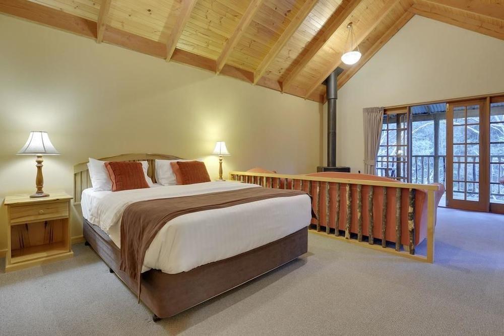 레몬 타임 와일더니스 리트리트(Lemonthyme Wilderness Retreat) Hotel Image 10 - Living Area