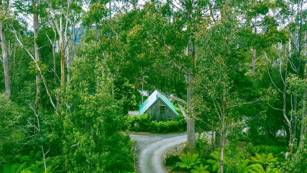 레몬 타임 와일더니스 리트리트(Lemonthyme Wilderness Retreat) Hotel Image 17 - Exterior