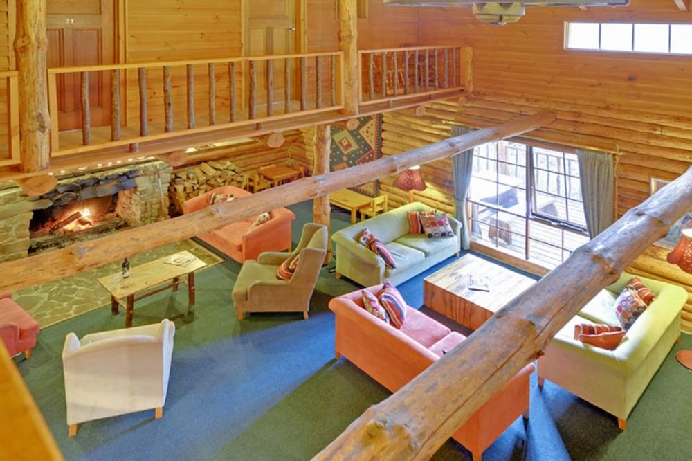 레몬 타임 와일더니스 리트리트(Lemonthyme Wilderness Retreat) Hotel Image 28 - Executive Lounge