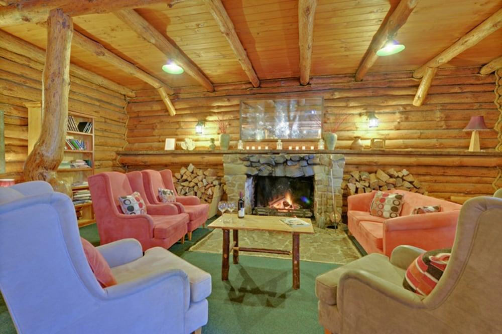 레몬 타임 와일더니스 리트리트(Lemonthyme Wilderness Retreat) Hotel Image 1 - Lobby Sitting Area