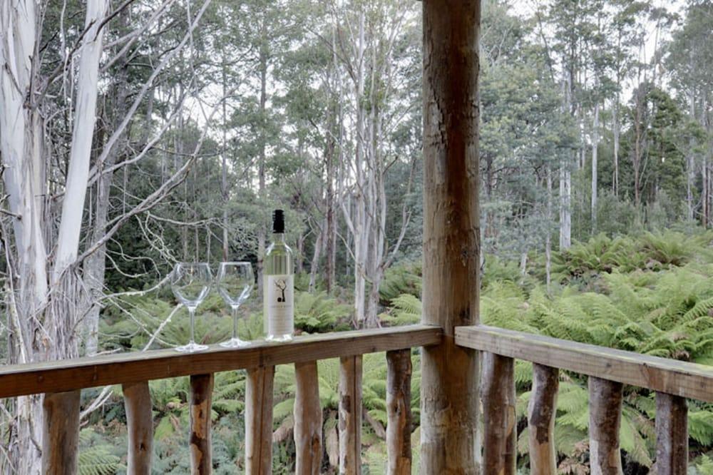 레몬 타임 와일더니스 리트리트(Lemonthyme Wilderness Retreat) Hotel Image 21 - Property Amenity