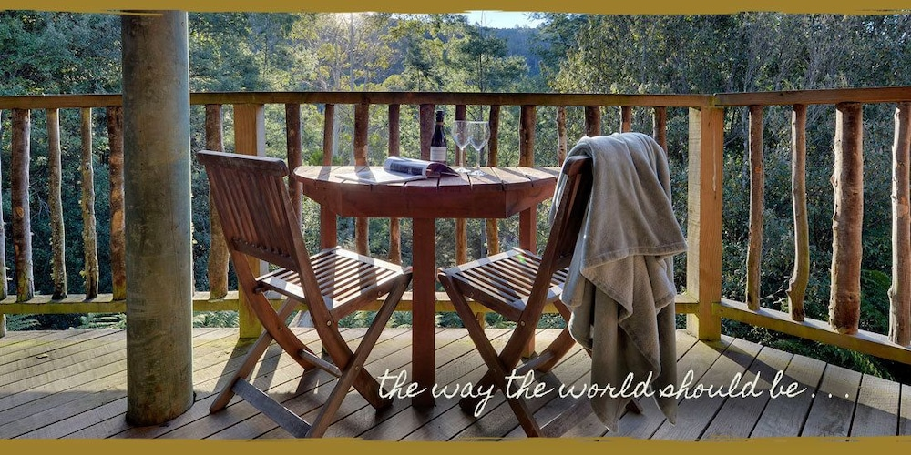 레몬 타임 와일더니스 리트리트(Lemonthyme Wilderness Retreat) Hotel Image 14 - Guestroom View