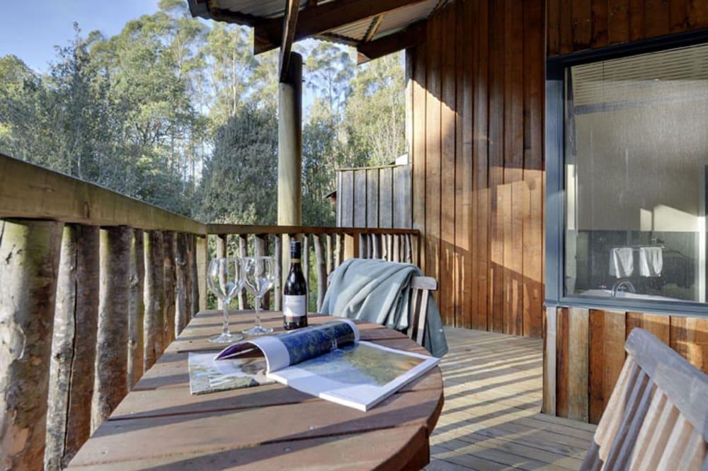 레몬 타임 와일더니스 리트리트(Lemonthyme Wilderness Retreat) Hotel Image 4 - Guestroom